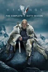 Vikings 6ª Temporada Completa Torrent Dublada e Legendada