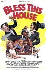 Bless This House (1972) Box Art