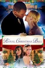 A Royal Christmas Ball (2017) box art