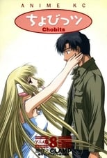 Chobits 1ª Temporada Completa Torrent Legendada