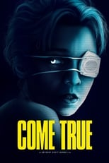 Come True (2021) Torrent Dublado e Legendado