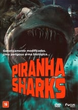 Piranha Sharks (2014) Torrent Dublado e Legendado
