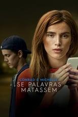Conrad e Michelle: Se Palavras Matassem (2018) Torrent Dublado e Legendado