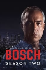 Bosch 2ª Temporada Completa Torrent Dublada e Legendada