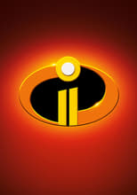 Incredibles 2 small poster