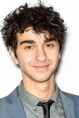 Poster for Alex Wolff