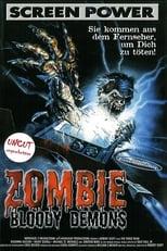 Zombie - Bloody Demons