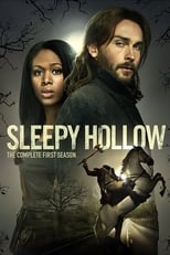 Sleepy Hollow 1ª Temporada Completa Torrent Dublada e Legendada