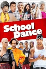 School Dance – Desventuras Escolares (2014) Torrent Dublado e Legendado