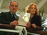 CSI: Investigação Criminal: 3 Temporada, Invasão de Privacidade
