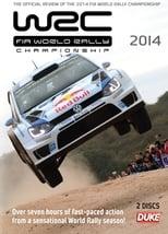 WRC 2014 - FIA World Rally Championship
