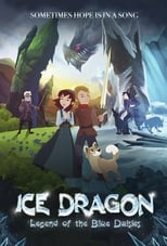Imagen The Ice Dragon (2018)