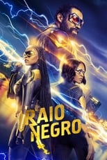 Raio Negro 4ª Temporada Completa Torrent Legendada