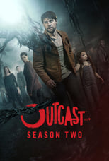 Outcast 2ª Temporada Completa Torrent Dublada e Legendada