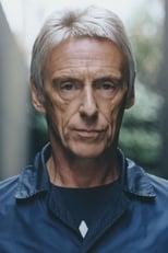 Poster for Paul Weller