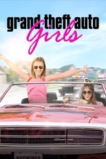 Image Grand Theft Auto Girls (Hotwired in Suburbia) (2020)