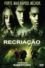 Recriação (2012) Torrent Dublado