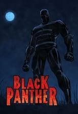 Pantera Negra 1ª Temporada Completa Torrent Dublada e Legendada