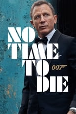 No Time to Die Image