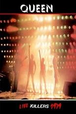 Queen: Live Killers in Paris