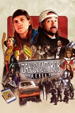 Jay and Silent Bob Reboot (2019) Torrent Dublado e Legendado