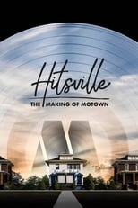 Image Hitsville: The Making of Motown (2019)