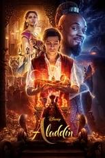 Filmposter: Aladdin