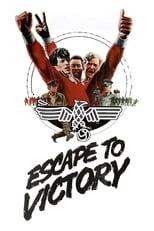 Escape to Victory (1981) Box Art