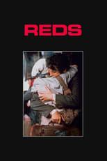 Reds (1981) Box Art