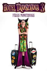 Hotel Transilvânia 3 – Férias Monstruosas (2018) Torrent Dublado e Legendado