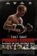 Punhos de Sangue (2017) Torrent Dublado e Legendado