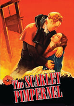 The Scarlet Pimpernel (1934) Box Art