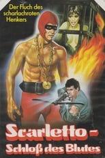 Scarletto - Schloß des Blutes
