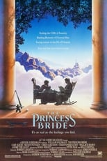 VER La princesa prometida (1987) Online Gratis HD