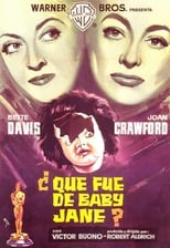 ver ¿Qué fue de Baby Jane? por internet