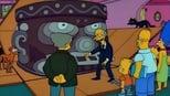 Os Simpsons: 2 Temporada, Divida de sangue