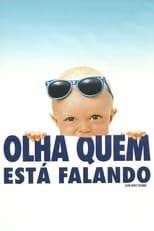 Olha Quem Está Falando (1989) Torrent Dublado e Legendado