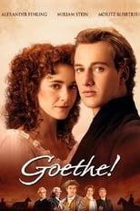Young Goethe in Love