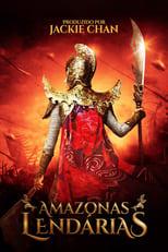 Amazonas Lendárias (2011) Torrent Dublado e Legendado