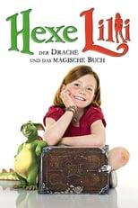 Lili la petite sorcière : Le Dragon et le livre magique