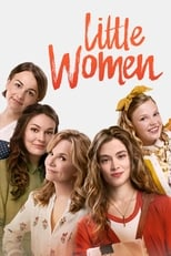 VER Little Women (2018) Online Gratis HD