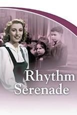 Rhythm Serenade (1943) Box Art
