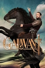 streaming Galavant