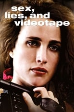 Image Sex, Lies, and Videotape (1989)