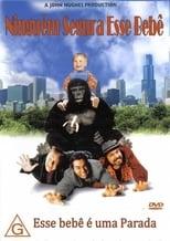 Ninguém Segura este Bebê (1994) Torrent Dublado e Legendado