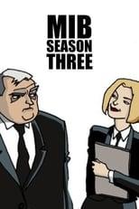 Men in Black: The Series: Season 3 (1999)