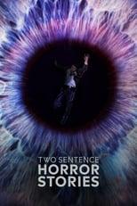 Two Sentence Horror Stories 1ª Temporada Completa Torrent Legendada