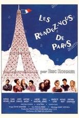 Les rendez-vous de Paris streaming complet VF HD