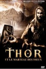 VER Thor: El martillo de los dioses (2009) Online Gratis HD