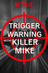 Trigger Warning with Killer Mike 1ª Temporada Completa Torrent Dublada